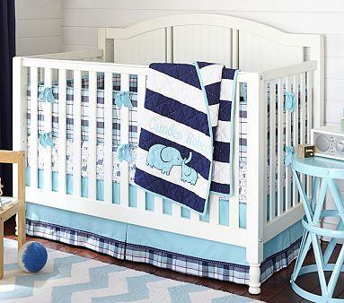 Camden Baby Bedding Set Boy