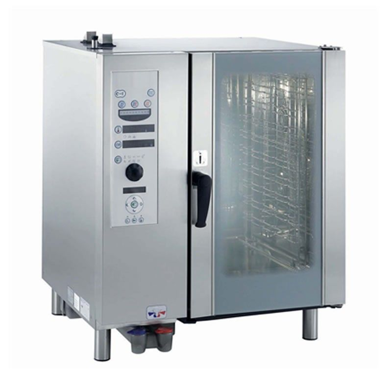 Advantage 10 Grid Electric Combi Oven In 2019 Combi Oven