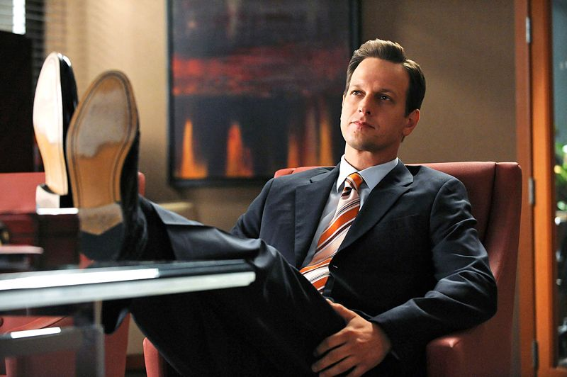 The Good Wife 10 Times Will Gardner Made You Weak In The Knees Good Wife Josh Charles Weak In The Knees