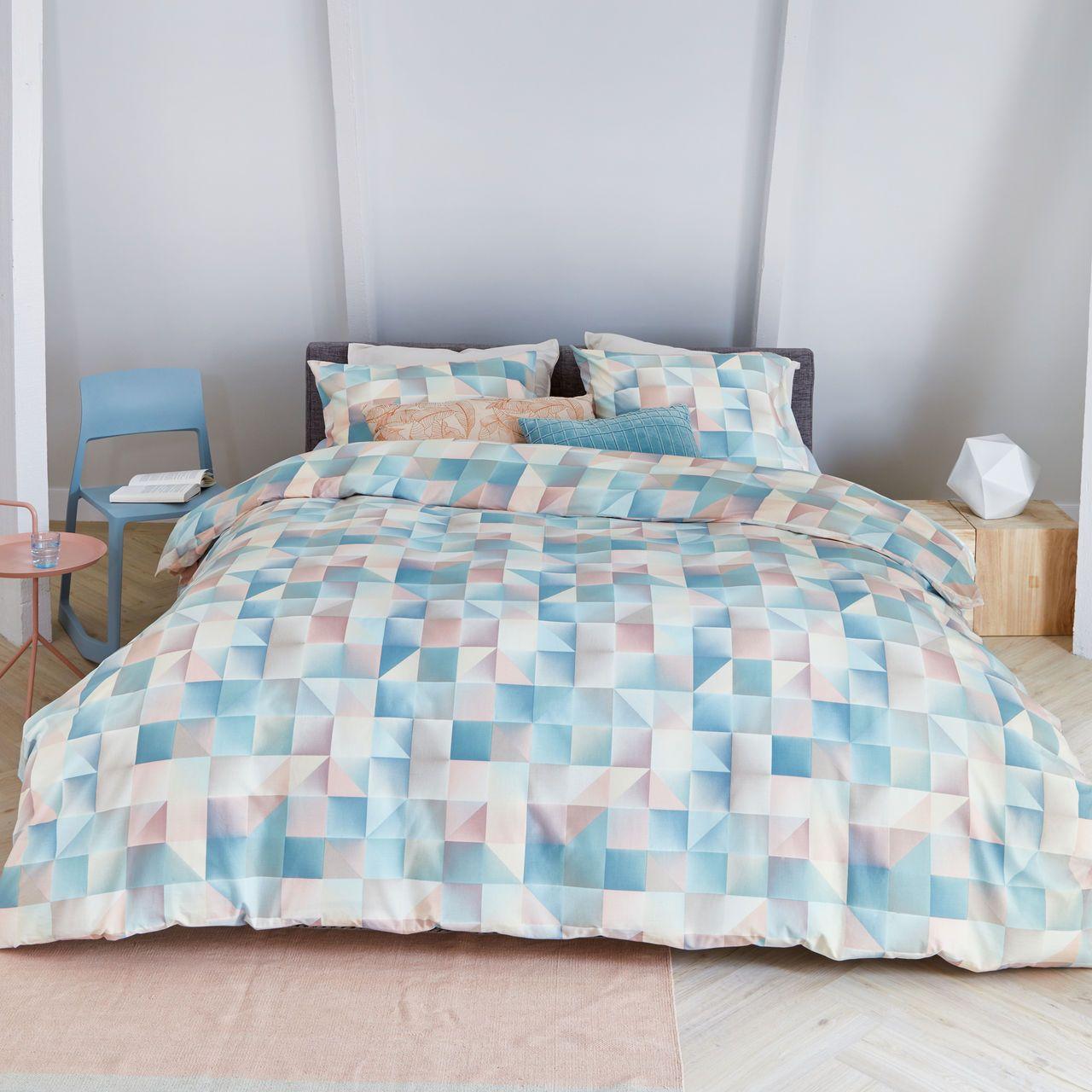 Bettwasche Aus 100 Hautfreundlicher Baumwolle Bett Ideen