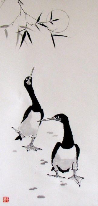 Kalpa Maclachlan - Moon dance