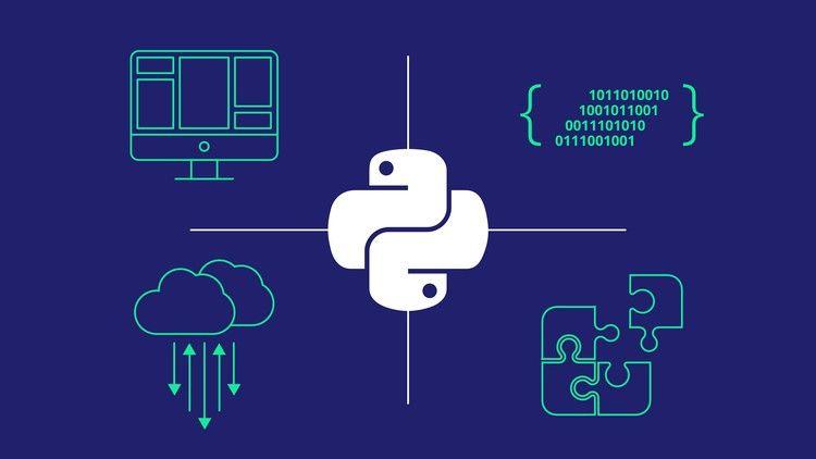 Complete Python Web Course Build 8 Python Web Apps