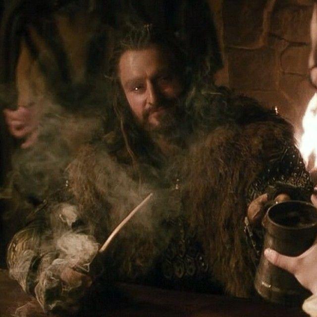 Thorin of Erebor - Richard Armitage