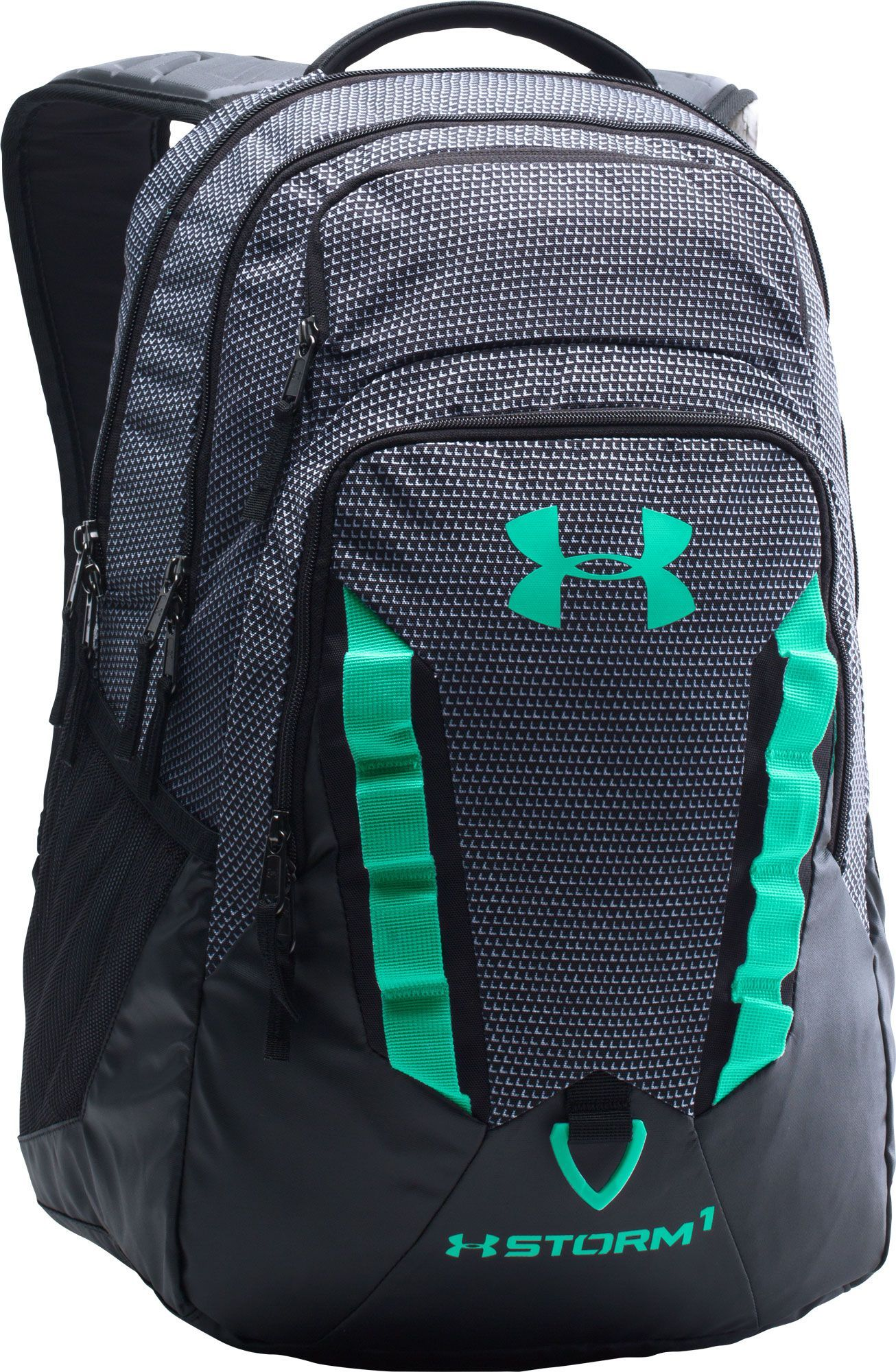 659cf6cfad92 Under Armour Storm Recruit Backpack in 2019