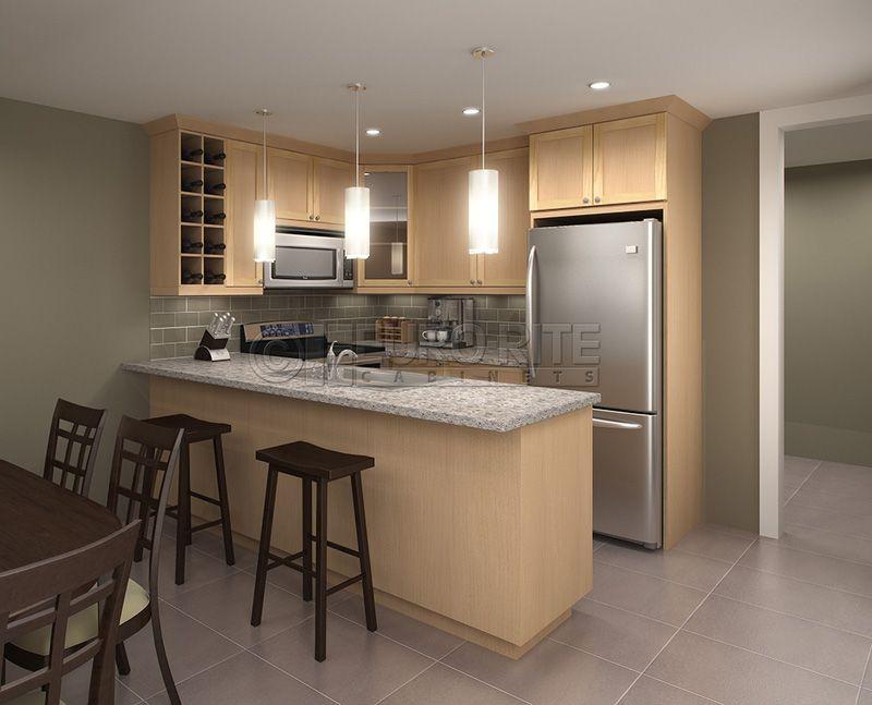 Cabinet Styles - Inspiration Gallery - Kitchen Craft