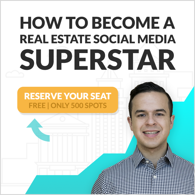 Top 20 New Jersey Real Estate Agents On Social Media In 2018 Social Media Real Estate Estates