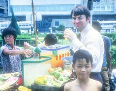 Asian Treat, by Macker