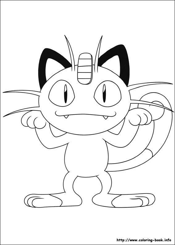 Printable Pokemon Coloring Pages Coloring Pages For Kids On Coloring Forkids Com Pokemon Coloring Pages Pokemon Coloring Pikachu Coloring Page
