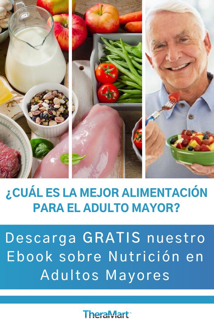 plan de alimentación saludable para adultos