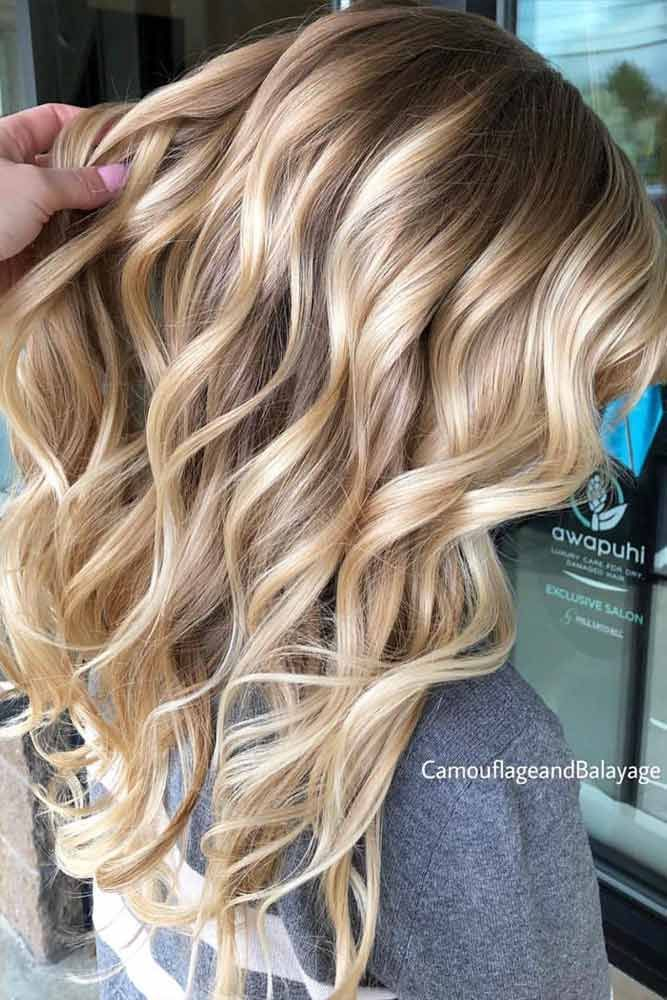30 Trendy Hairstyles For Long Faces | LoveHairStyl