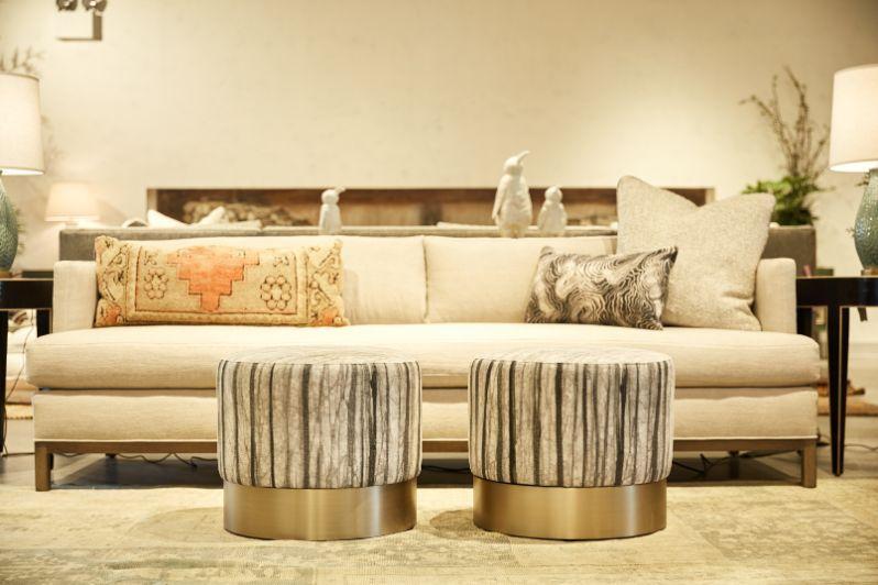 9019 00 Ottoman In New Branches Ash Ottoman Home Decor Furniture