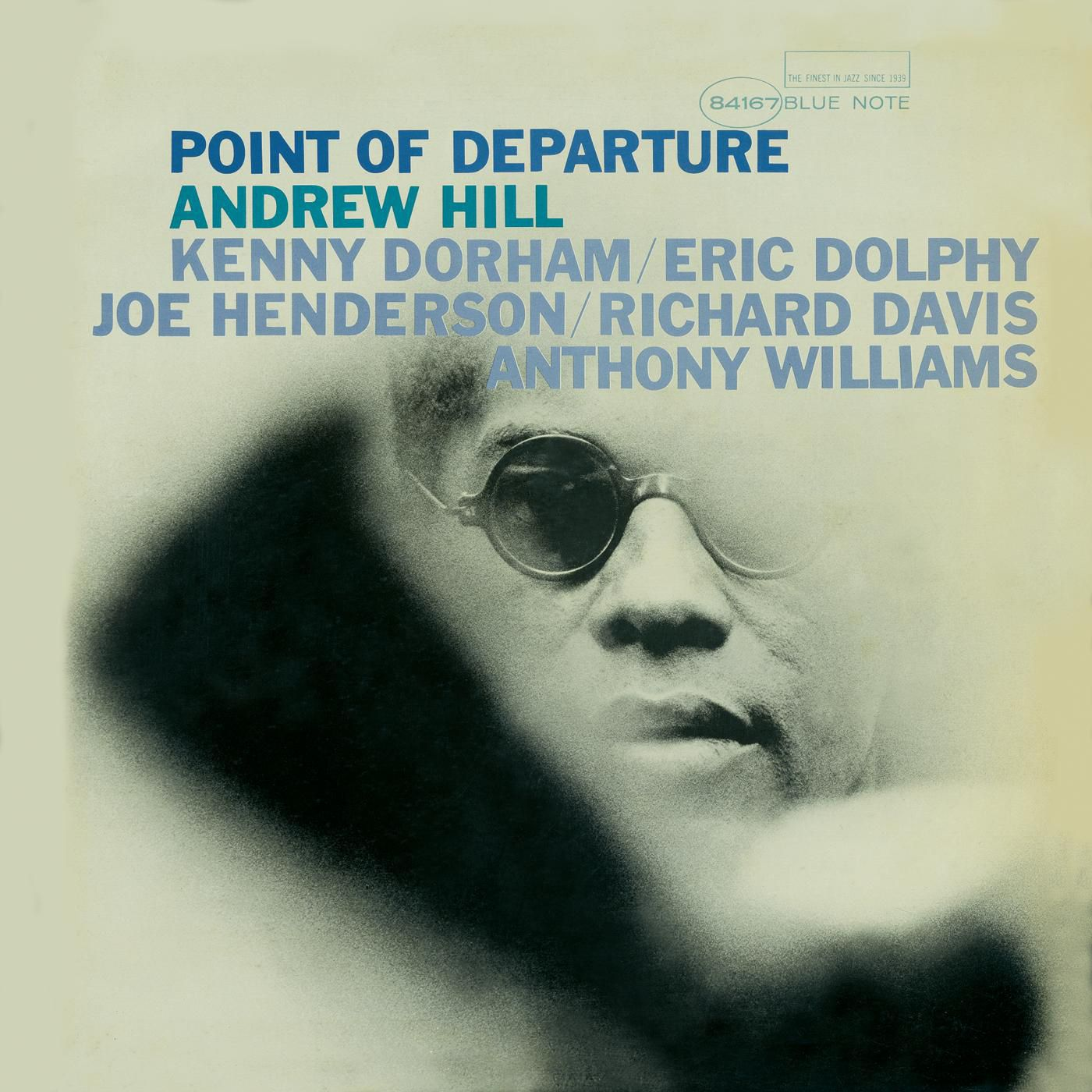 50 Years Ago Today On March 21 1964 The Elliptical Genius Pianist Composer Andrew Hill Took Refuge In A New Monastery And Crea Eric Dolphy Album Covers Jazz