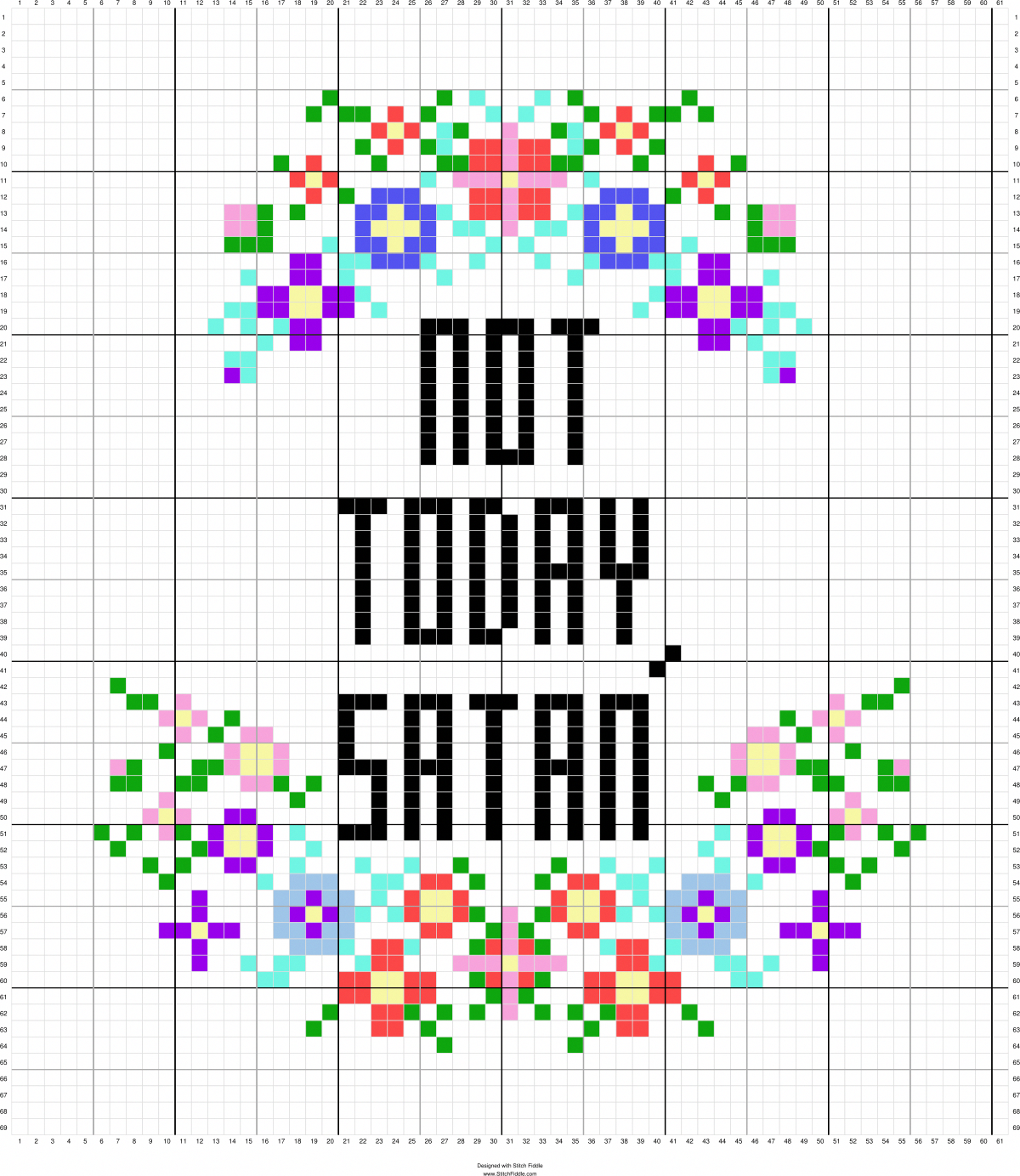 Patterns Of Hand Embroidery Countedcrossstitches 2020 Cross