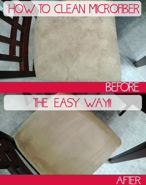 How To Clean Microfiber The Easy Way Baby Stuff