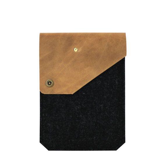 iPad mini sleeve - Alexej Nagel
