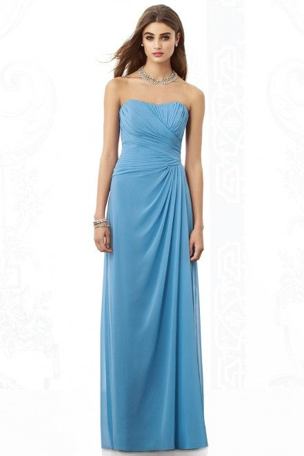 After Six bridesmaid dress - Style 6690