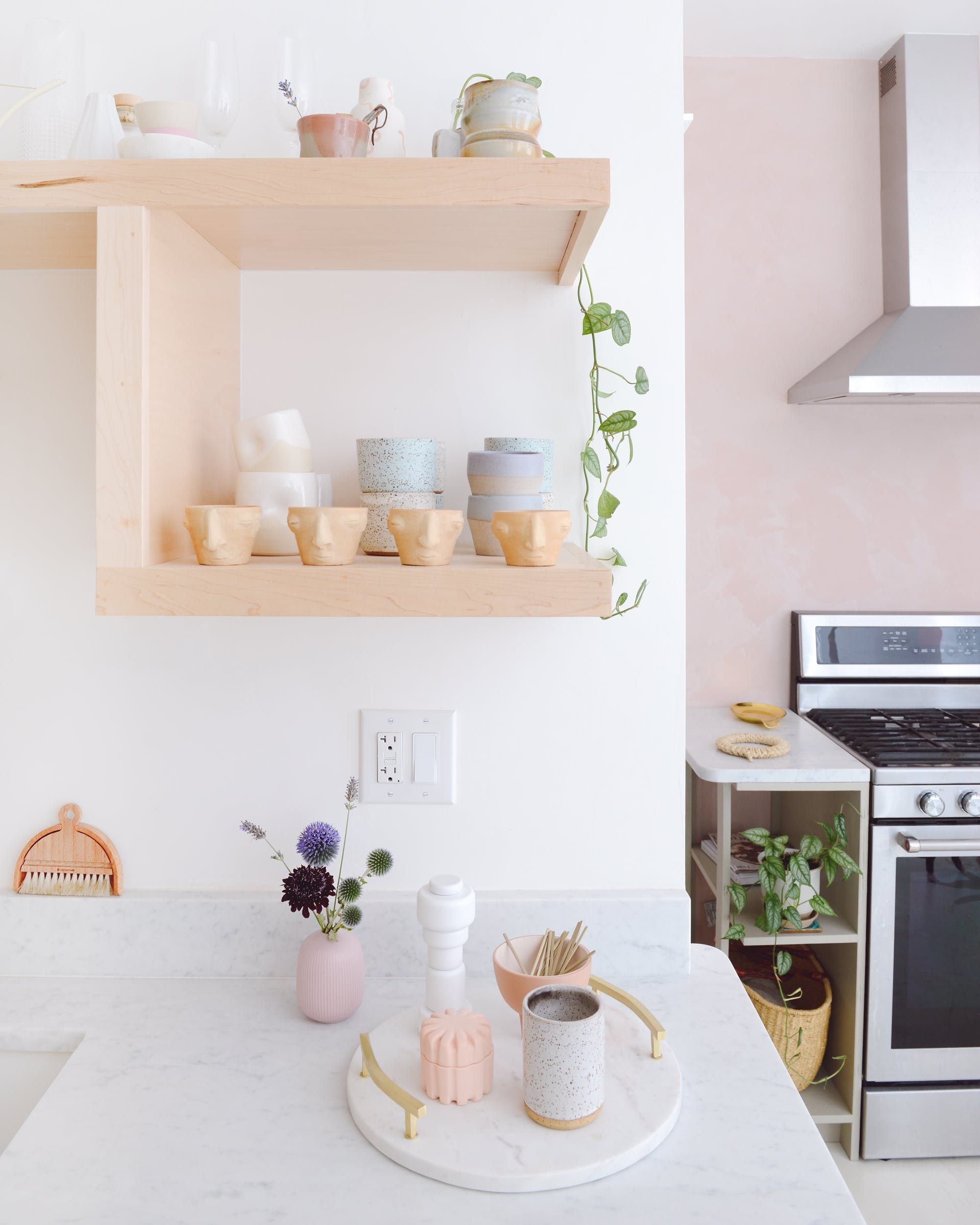 alison wus kitchen is so beautiful we cant even handle it - Wus Kitchen