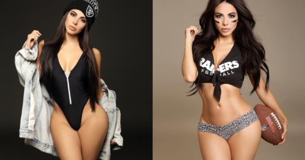 Raider sport bikini