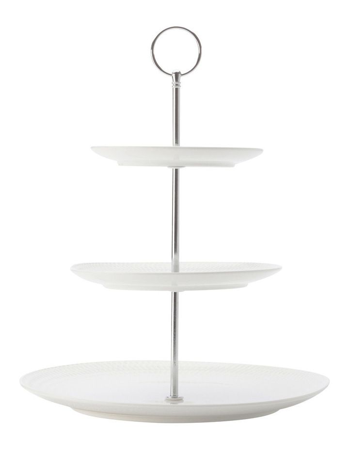 13++ 3 tier cake stand the range inspirations