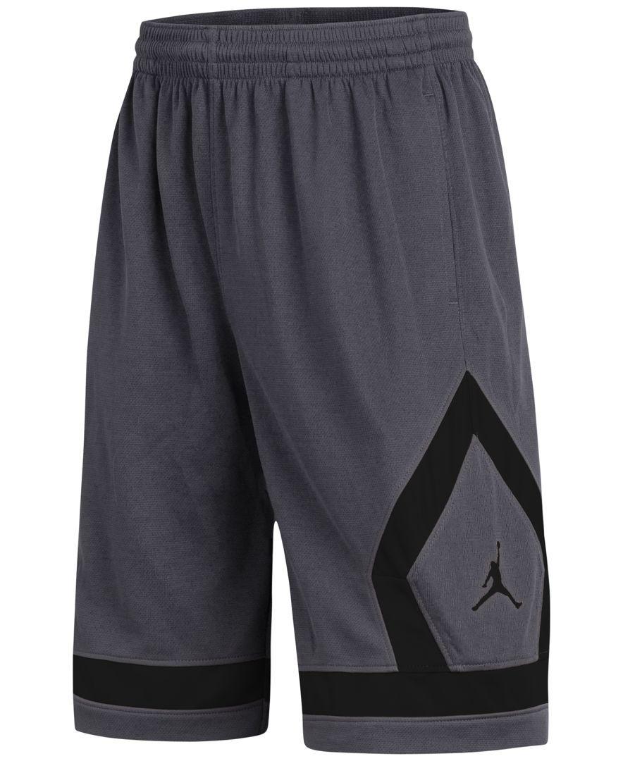 Jordan shorts, Jordan boys