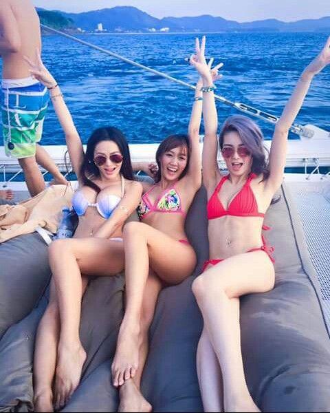 Sex Nude Beaches In Phuket Thailand Pics