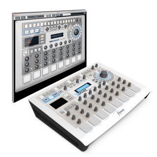 ARTURIA SPARK Creative Drum Machine Универсальная драм машина/midi контроллер 300$