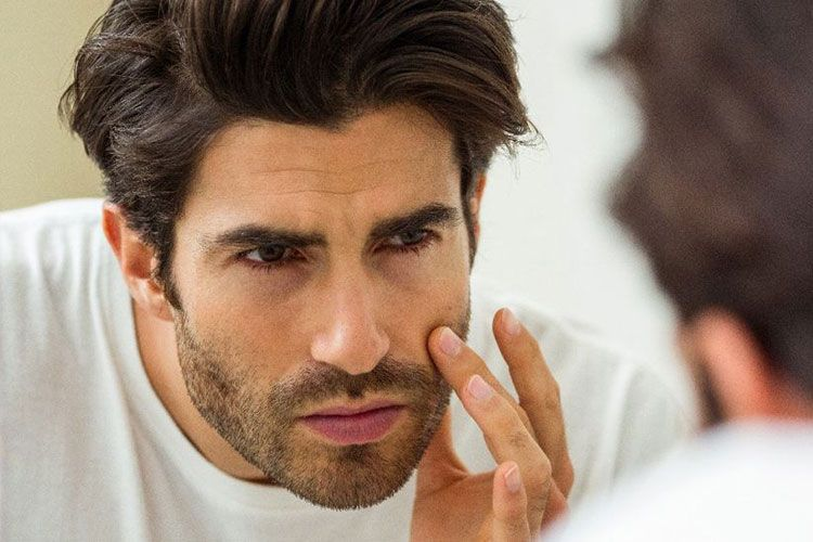 Best Beard Lengths For Men 2021 Complete Guide Skin Types Perfect Skin Men Skin Care Routine