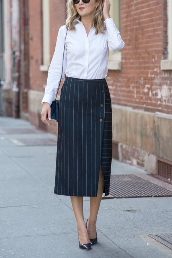 The Best Business Casual Outfits for Women #businesscasualoutfits
