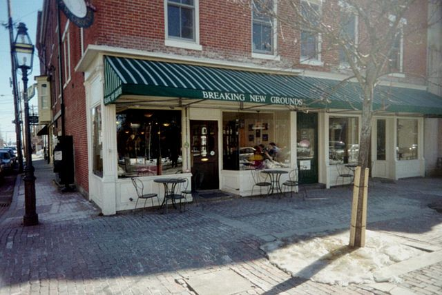 Portsmouth Nh Shopping >> Pin On Ride Colorfully