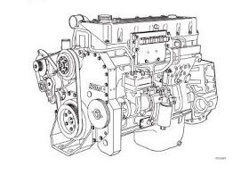FREE CUMMINS ISM11 QSM11 ISM QSM SERIES ENGINE WORKSHOP