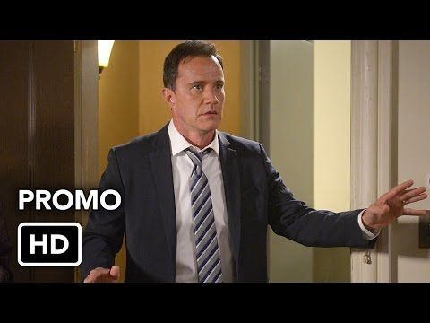 "Second Chance 1x04 Promo ""Admissions"" (HD)"