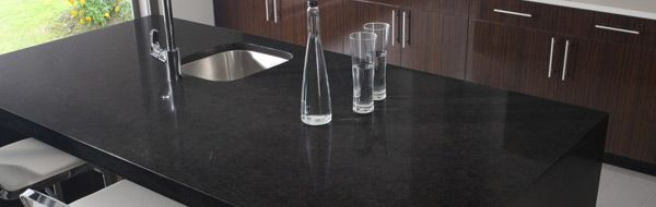 Countertops And Cabinetry By Design In #Cincinnati Can Install Silestone Quartz  Countertops Like These.