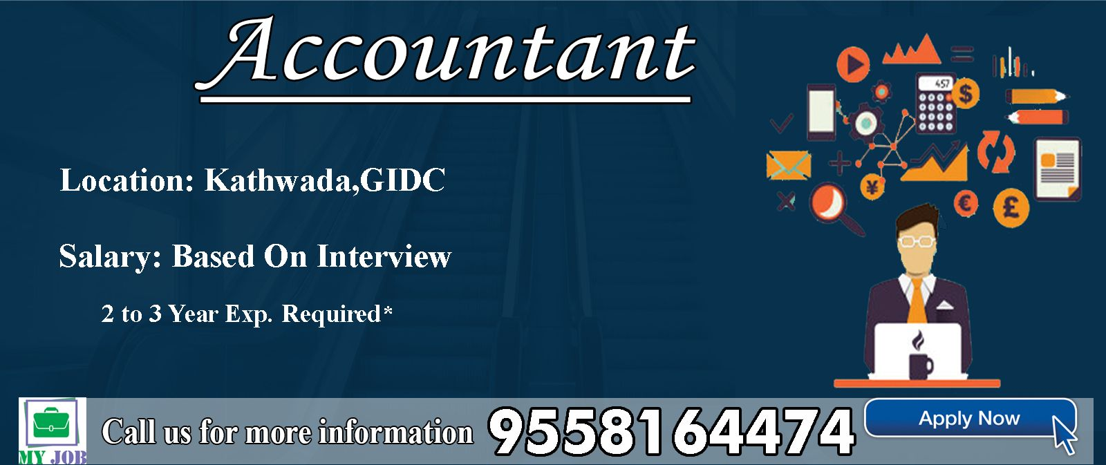 Hurry up  Register now My job Placement Consultancy  Call