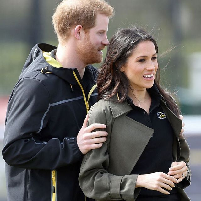 Here's Why You Won't See Prince Harry And Meghan Markle