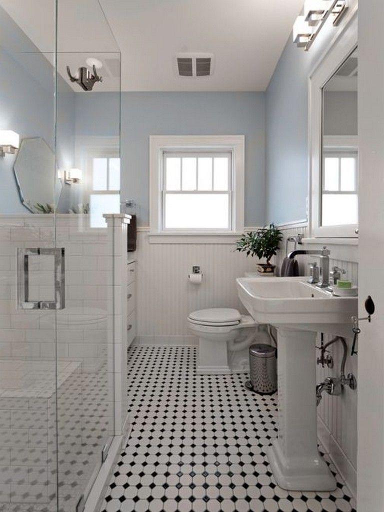 astounding calming modern minimalist bathroom white | 25+ Amazing Victorian Bathroom Design Ideas | Classic ...