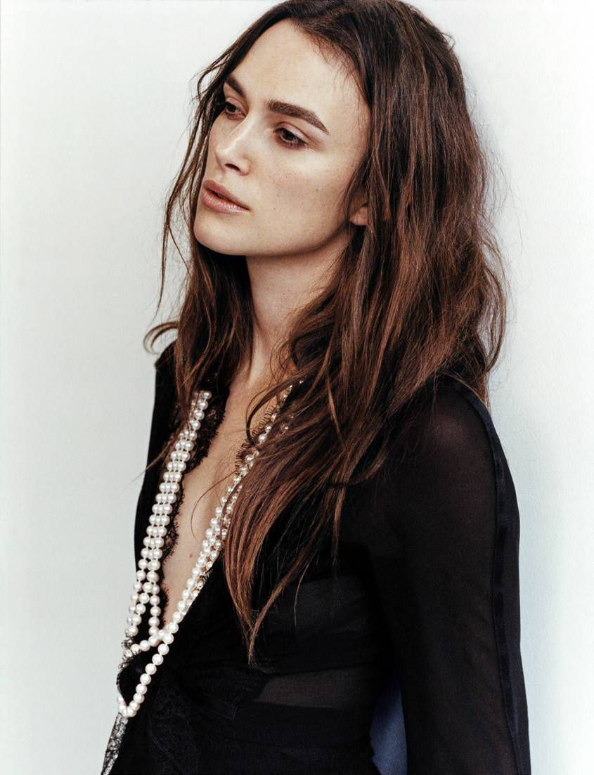 Keira knightley for madame figaro july st by paul maffi