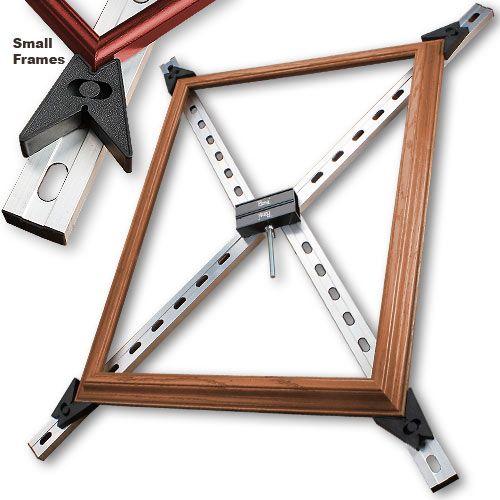 PONY CLAMP MATE FRAME CLAMP | herramientas para hacer yo mismo los ...