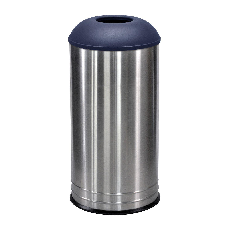 International 18 Gallon Recycling Bin