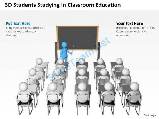 3d students studying in classroom education ppt graphics icons 3d students studying in classroom education ppt graphics icons powerpoint templates infographics toneelgroepblik Choice Image