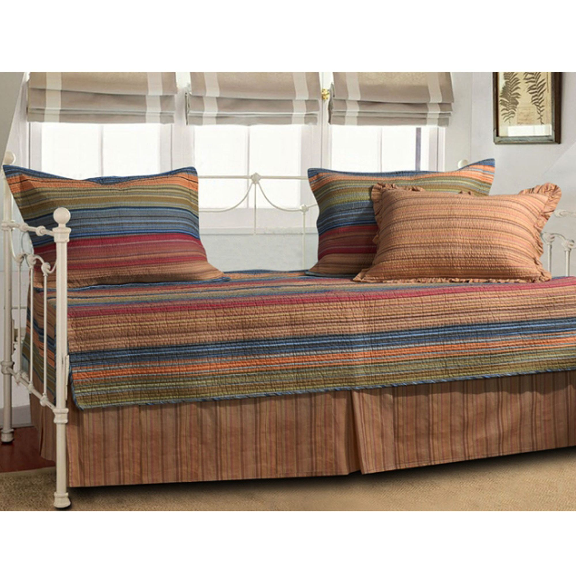 Cozy Daybed Mattress Cover For Your Furniture Twin Covers Pottery Barn