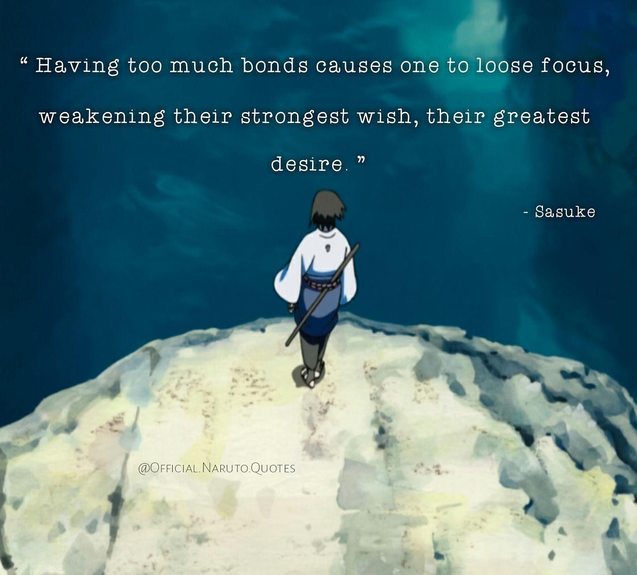 Follow Me For More Best Naruto Quotes Naruto Quotes Naruto And Sasuke Wallpaper Anime Naruto