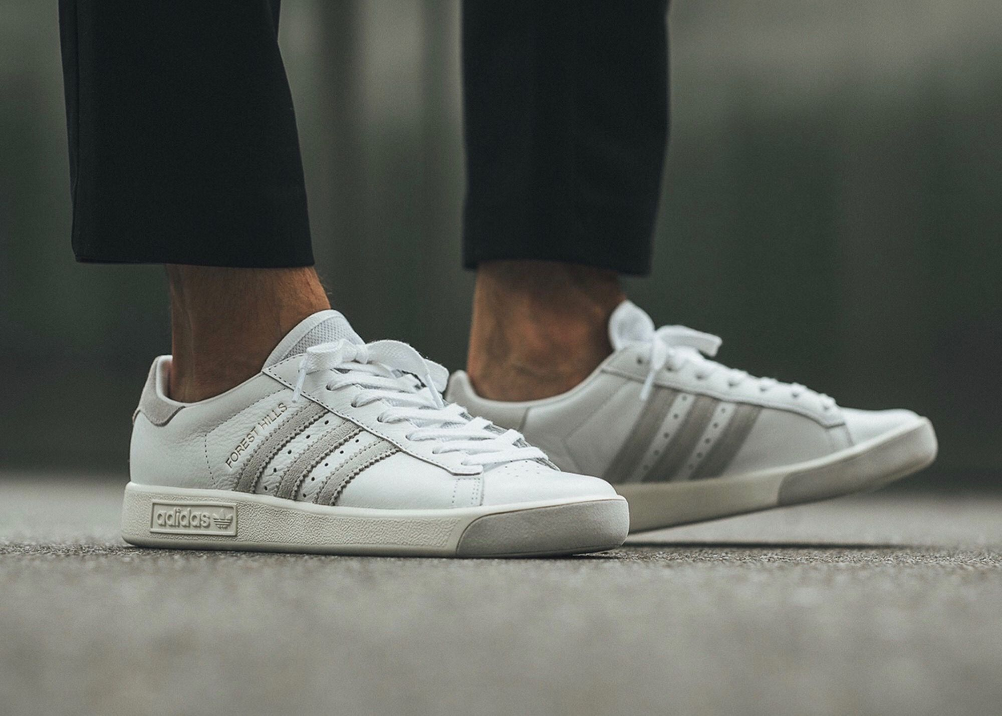 adidas Originals Forest Hills | Sneakers: adidas Forest