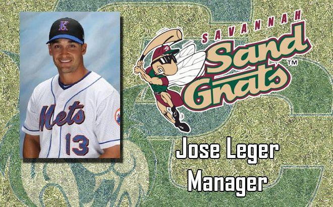 Former Bobcat Named Minor League Skipper Peach Belt League College Baseball Georgia College