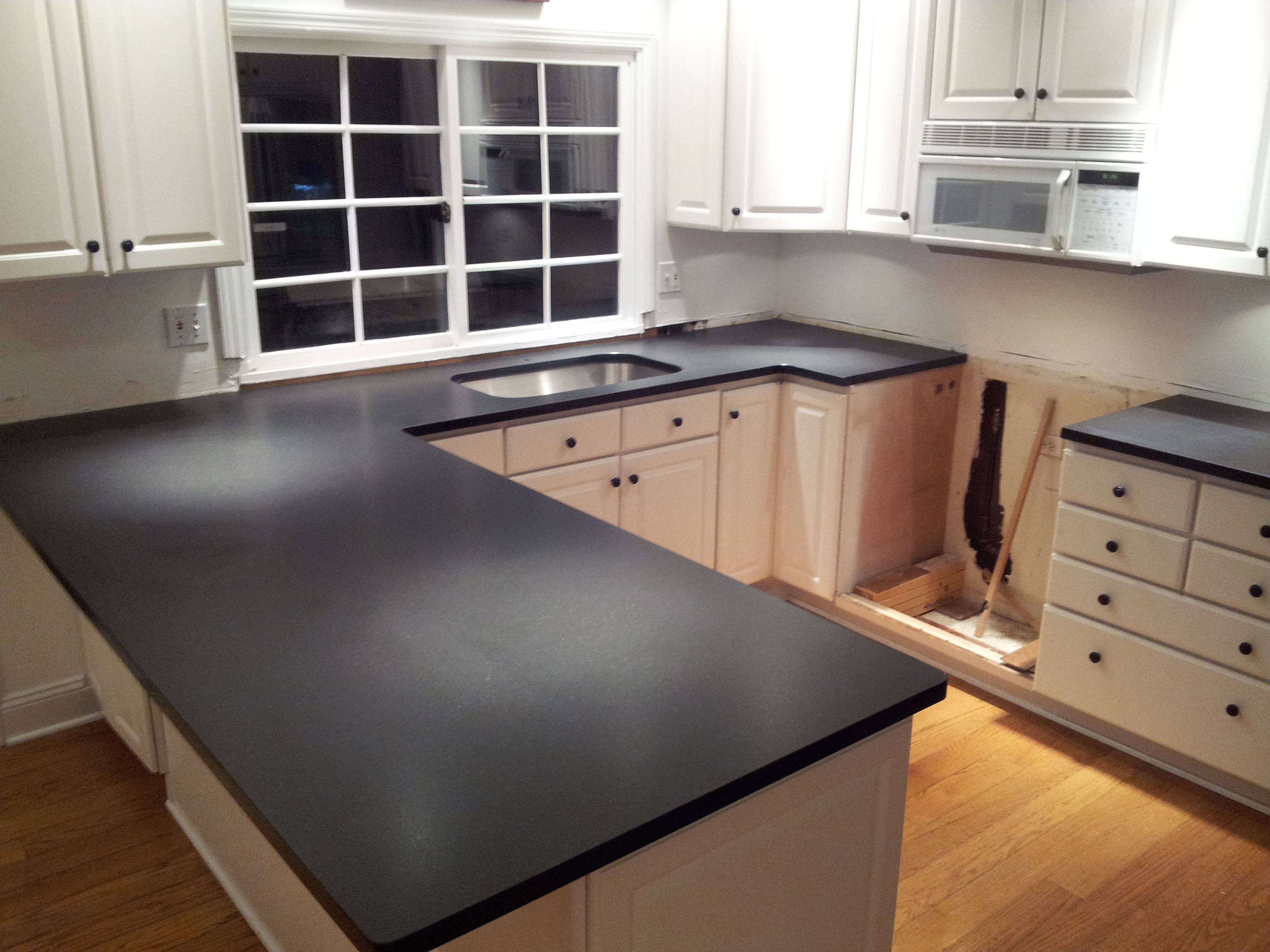 We Offer Granite Countertops Installation And Fabrication In The