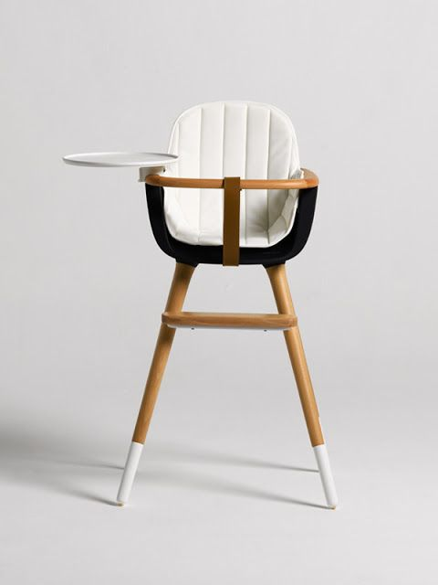 Ovo Design High Chair Modern High Chair Baby Furniture