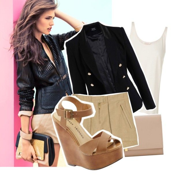 """""""Get the look: Kendra Spears"""" by ashley-benson-anonxoxo on Polyvore"""