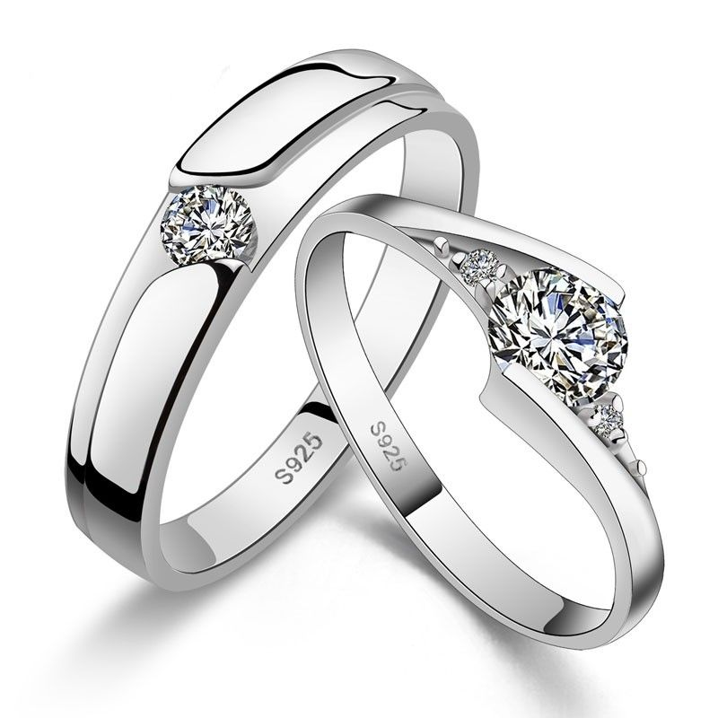 15 examples of brilliant wedding rings - Wedding Ring Pics