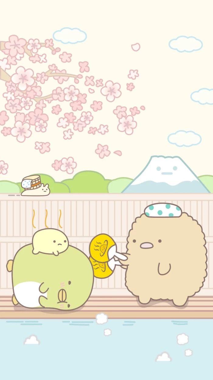 壁紙 かわいい すみっコぐらし の画像 投稿者 朝路 鈴木 さん