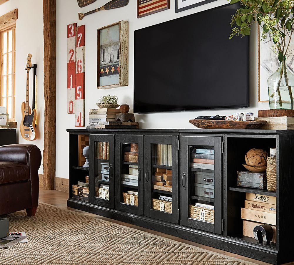Printer S 64 Quot Media Console Living Room Tv Wall Decor