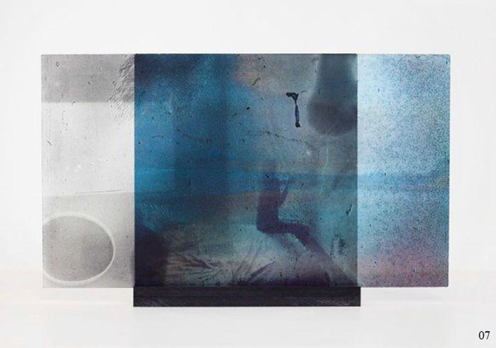 Special Edition : GLASS - Daisuke Yokota - Newfave